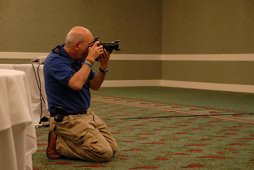 Corporate and Event Photojournalism