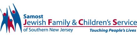 Samost JFCS Logo