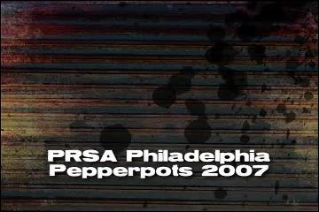 PRSA Pepperpots Music Video