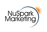 NuSpark Marketing logo