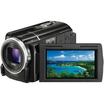 SonyHDR-XR160