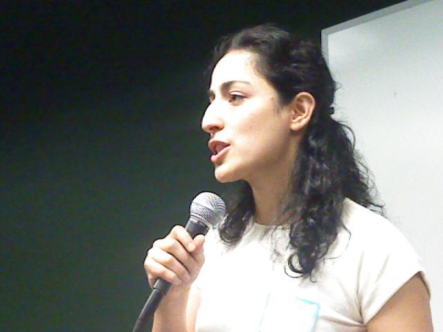 Nelly Yusupova discusses monetization