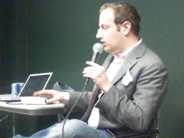 Justin Oberman