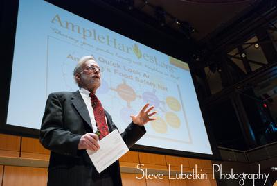 Gary Oppenheimer, AmpleHarvest.org