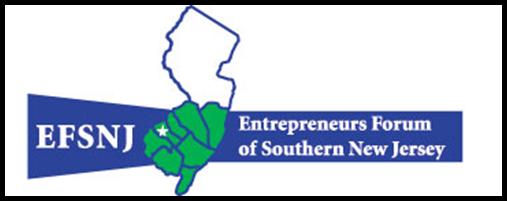 EFSNJ Logo