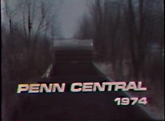 Penn Central 1974