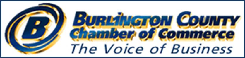 BurlingtonCountyChamber Logo