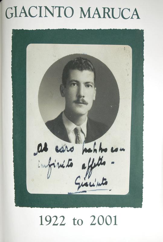 Giacinto Maruca