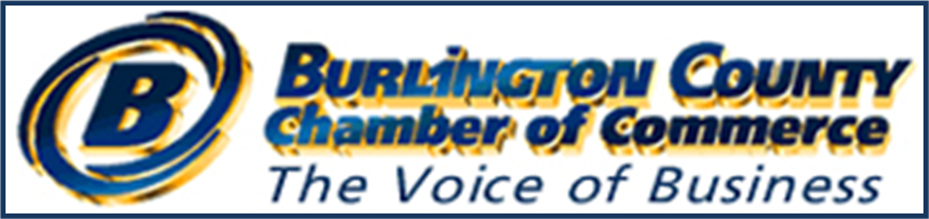Burlington County Chamber of Commerce logo