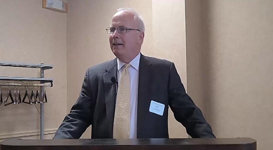 Kevin Cummings, president and CEO, Investor Savings Bank