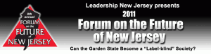 Leadership New Jersey produces videos from 2011 Forum on the Future of New Jersey