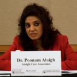 Dr. Poonam Alaigh