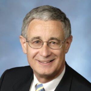 Richard Muhlebach, CPM, CRE