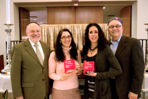 Two videos for Congregation Mikveh Israel receive JASPER Awards