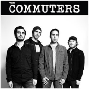 "Lead singer/producer Zeeshan Zaidi of Indie Band ""The Commuters"" on Middle Chamber Podcast"