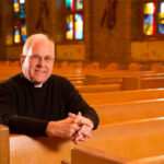 "Msgr. Robert McDermott, known to his parishioners in Camden as ""Father Bob,"" is the subject of a new tribute video from LMC."