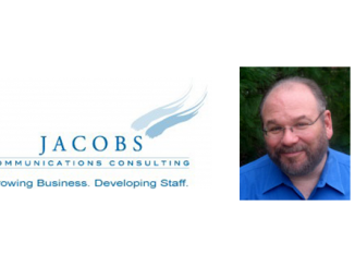 Ken Jacobs, right, is principal of Jacobs Executive Coaching and Jacobs Communications Consulting.