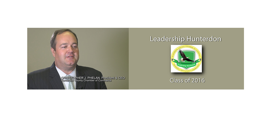 LeadershipHunterdonBanner