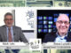 "Steve Lubetkin, right, managing partner of The Lubetkin Media Companies LLC, appears on ""Rainmakers' Roundup"" with Mark Iorio, a business talk show for entrepreneurs on RVN TV (rvntv.tv)"